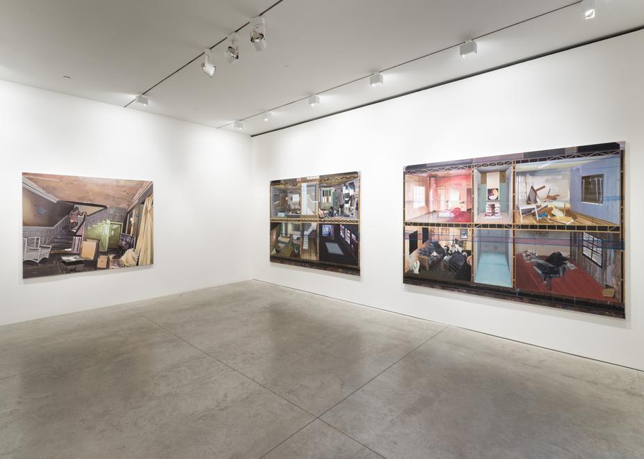 Empire of the Senseless - Exhibitions