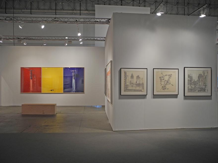 Expo Chicago - Exhibitions