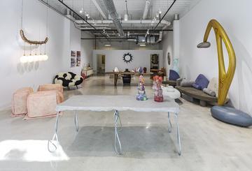 Pop Up - Exhibitions