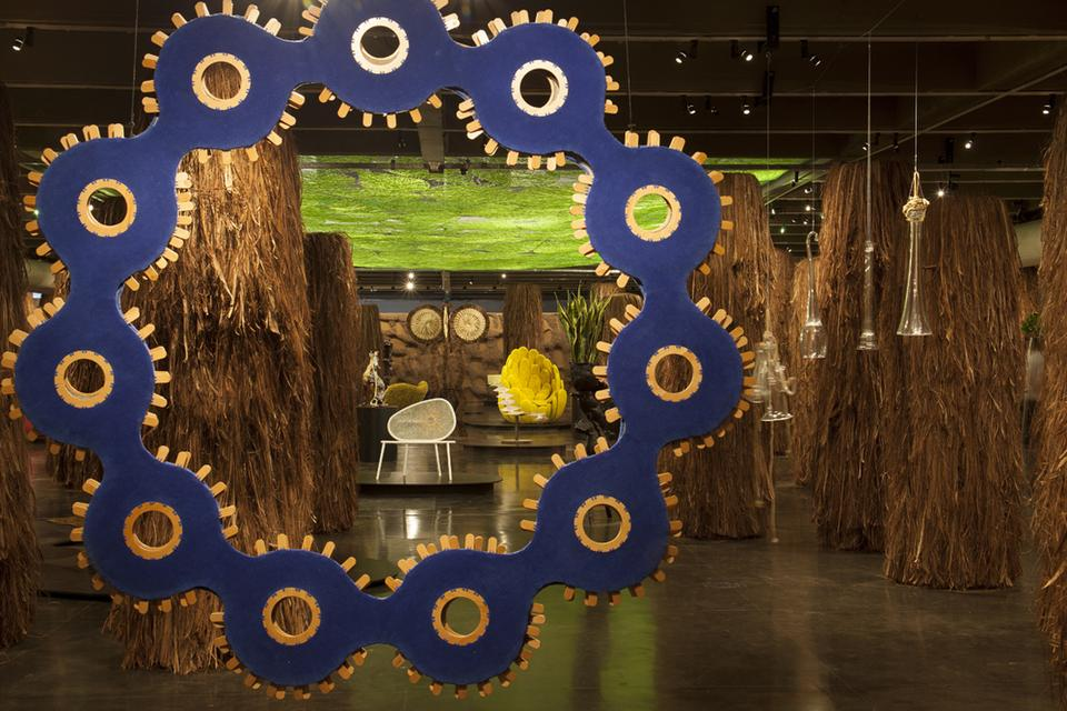 Campana Brothers - 35 Revolutions - Exhibitions