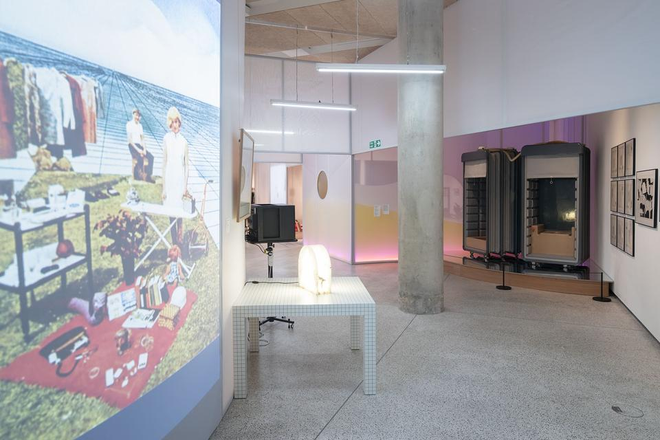 Home Futures - Exhibitions