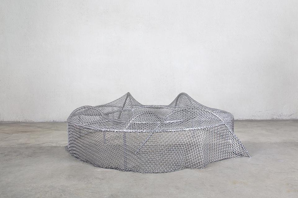 Florian Idenburg (SO – IL) [Dutch, b. 1975]...