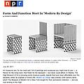 Form And Function Meet In 'Modern By Design' - Pre...