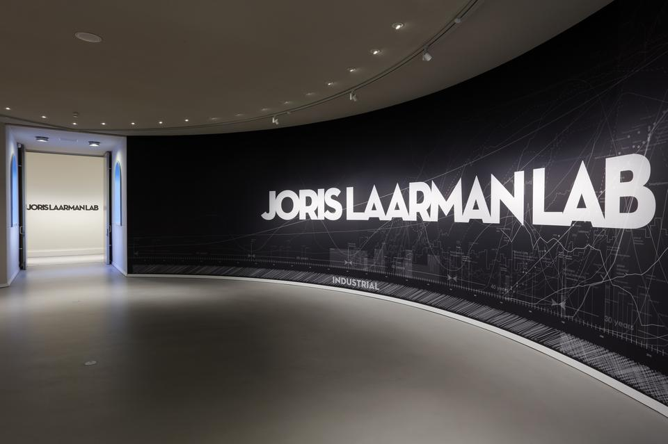 Joris Laarman - Exhibitions