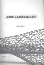 Joris Laarman Lab: Bits & Crafts - Publications
