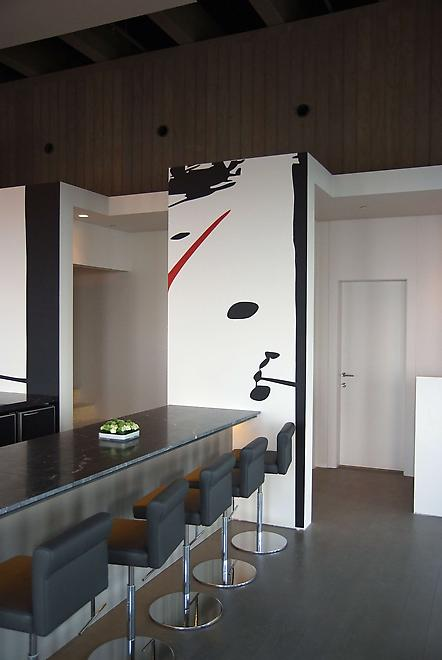 Restaurant 't Zilte at the Museum Aan de Str...