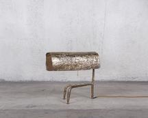 Table Lamp C, 2015 Bronze 17.32 x 18.11 x 3.94 inc...