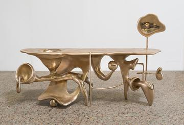 Contemporary Art + Design: New Acquisitions - Exhi...