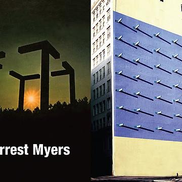 Forrest Myers: Domesticated Monumentalism - Exhibitions