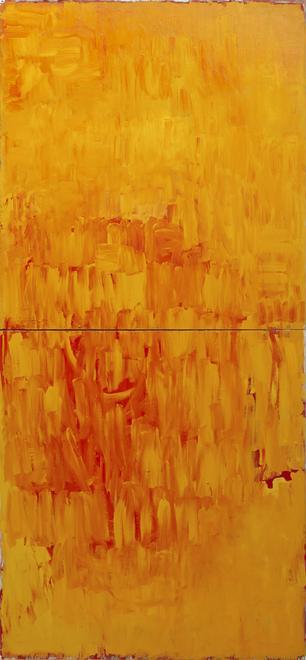 Christopher Le Brun [British, b.1951] Scriabin, 20...