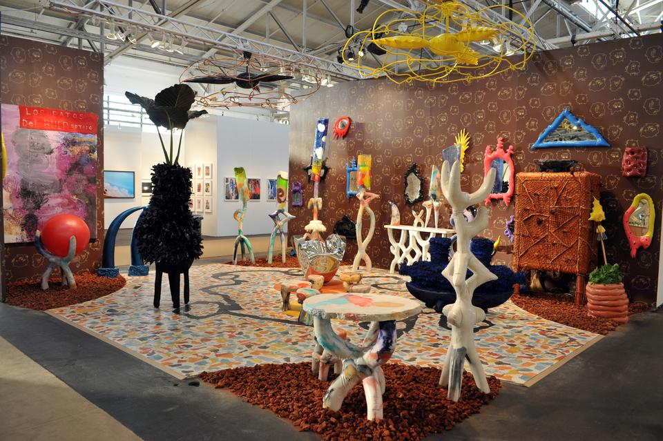 FOG Design + Art, Booth 209 - Exhibitions