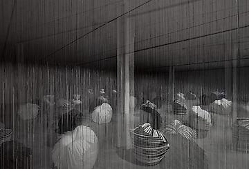nendo: ghost stories - Exhibitions
