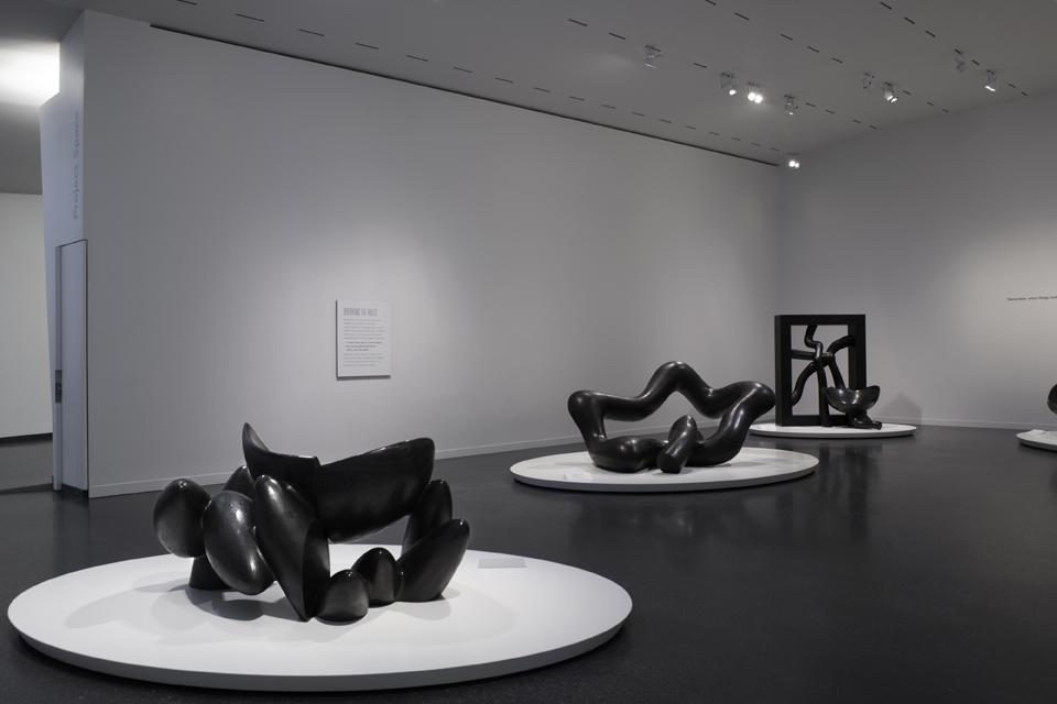Wendell Castle: Shifting Vocabularies - Exhibitions