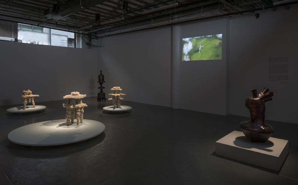 Erez Nevi Pana: Consciousness - Exhibitions