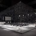 Auditorium, 100% Design Show - Exhibitions