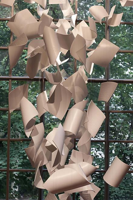 A Gust of Wind, 2010 Designed for the London Desig...