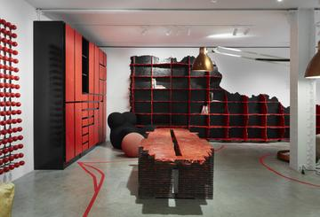 Gaetano Pesce: Age of Contaminations - Exhibitions