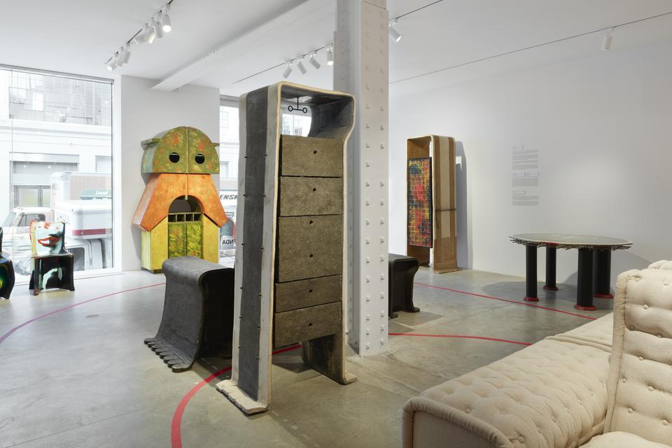 Gaetano Pesce: Age of Contaminations - Exhibitions