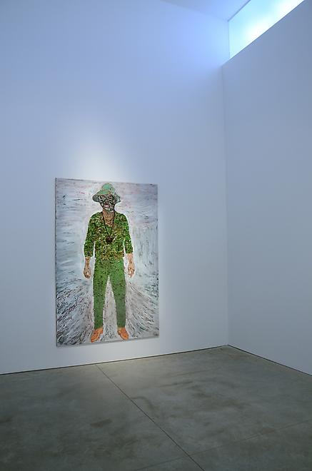 Rik Meijers: I Am Still What I Wanted to Be - Exhibitions