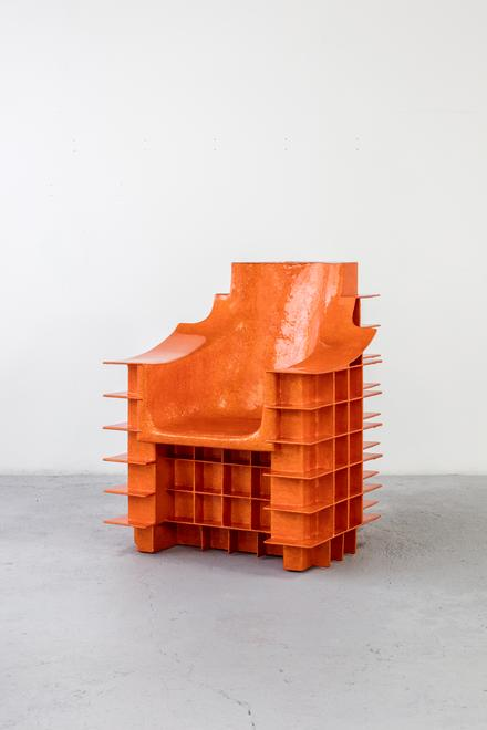 When Attitudes Become Chairs - Exhibitions