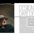 Design Daredevil