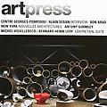 Ron Arad. Artiste Designer