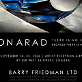 Ron Arad: There is No Solution Because There is No...