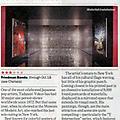 Time Out! New York Tadanori Yokoo