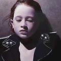 Gottfried Helnwein's Haunting Vision of Youth