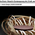 Against the Grain: Wood in Contemporary Art, Craft...