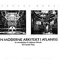 En Moderne Arkitect I Atlantis
