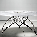 Joris Laarman Lets His Skeletal Chairs and Hampste...