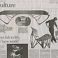 From Lab to Life, 'A New World of Objects' - Press