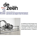 Joris Laarman Lab explores 3-D printed metal and o...