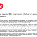 The irresistible charms of Chatsworth and its owne...