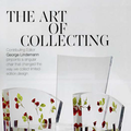 The Art of Collecting - Press