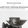 Wendell Castle. Gathering Momentum - Press
