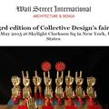 3rd edition of Collective Design fair