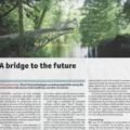 A Bridge to the Future - Press