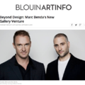 Beyond Design - Press