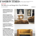 The Salon Art + Design Fair's Top 10 Galleries -...