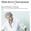 Marcel Wanders: Portraits - Press