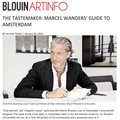 The Tastemaker: Marcel Wanders' Guide To Amsterdam...