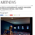 A Stop in Wonderland: Marcel Wanders at Friedman B...