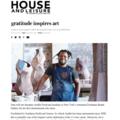 Gratitude Inspires Art