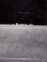 Paul Cocksedge: Freeze - Publications