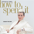 How to spend it - Press