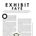 Exhibit Faye - Press