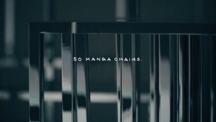 nendo: 50 manga chairs - Exhibitions