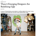 These 6 Emerging Designers Are Redefining Ugly - P...